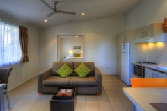 relax and unwind in our Durras Beach Couples Villa