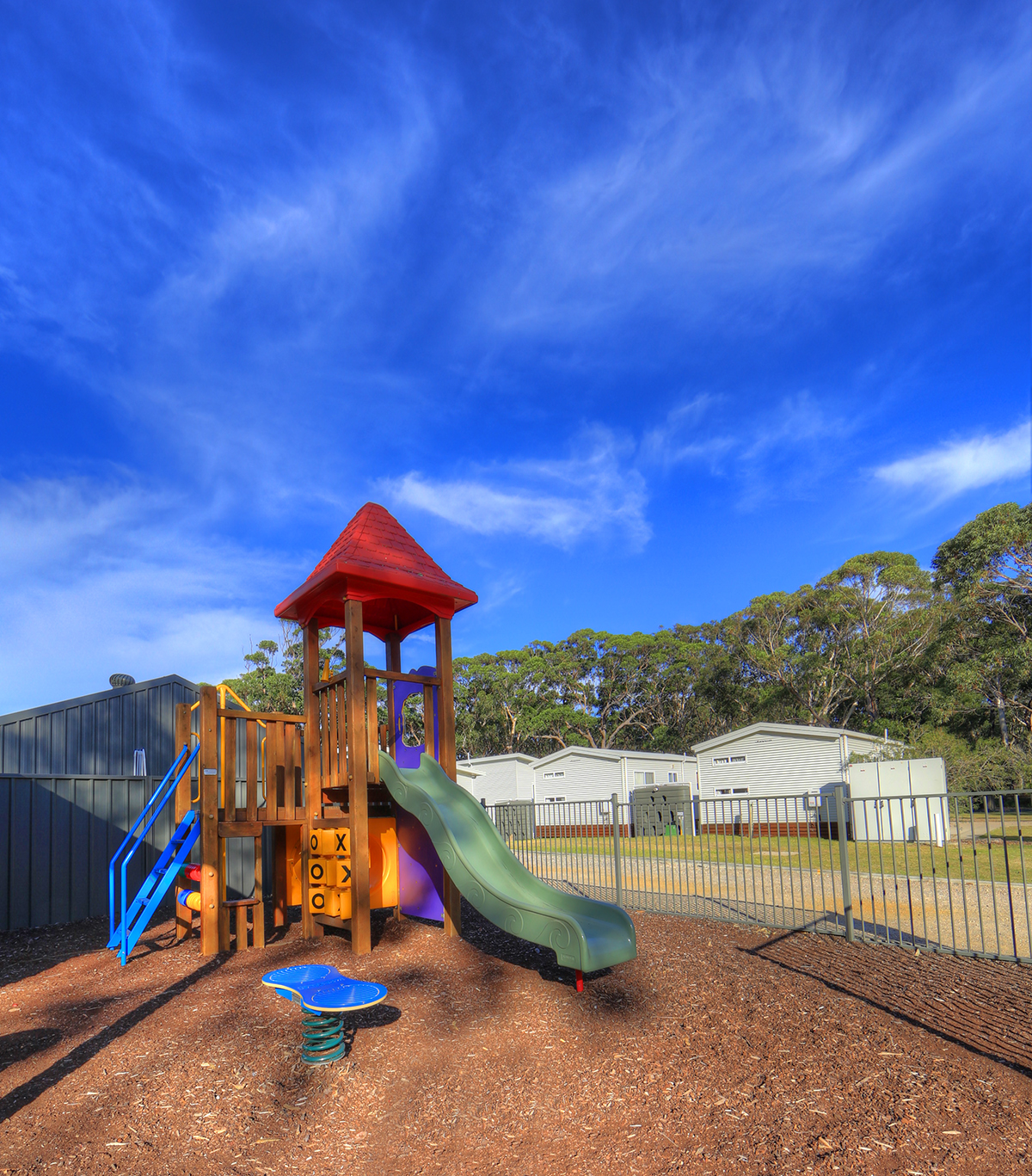South Durras Holiday Park Park Facilities